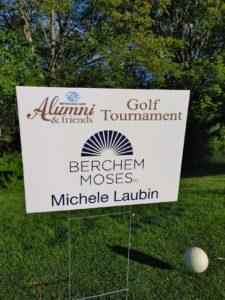 Sponsored Golf Tournament